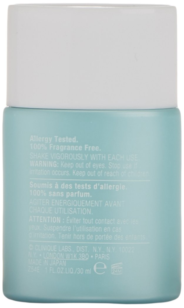 Clinique Anti Blemish Solutions Crema BB Antimanchas SPF40, Tono 01 Light – 30 ml