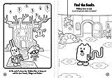 Wubbzys Kooky Tail [With Pencil] (Nick Jr. Wow! Wow! Wubbzy!)