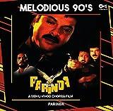 #5: Parinda - CD