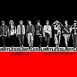 NCT 127 KPOP LIMITLESS [A Version] 2nd Mini Album CD + 2 Offiziell Posters + Fotos + Aufkleberen + Postkarte