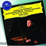 "Beethoven: Piano Sonatas Opp. 101 & 106 ""Hammerklavier"""