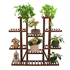 Pflanzenregal Holz