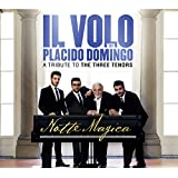 Notte Magica-A Tribute To The Three Tenors (2CD + DVD)
