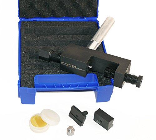 Kettenwerkzeug Kettenvernietwerkzeug Profi - Basic DID 532 ZLV und 630 VS