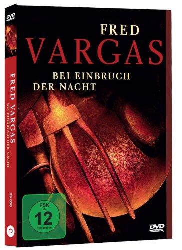 Fred Vargas - Bei Einbruch der Nacht [Edizione: Germania]