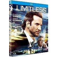Limitless [Blu-ray].