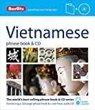Berlitz Language: Vietnamese Phrase Book & CD (Berlitz Phrase Book & CD)