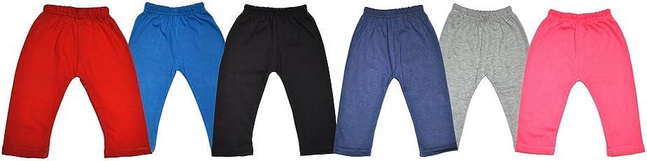 Shuan Boy's Cotton Nightwear Pack of 6