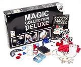 Jeux Ducale - 4702 - Jeu de Société - Coffret Luxe Magie + DVD