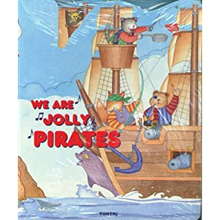 We Are Jolly Pirates (Let's Play Series)