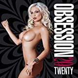 Obsession - Kalender 2020 - Alpha Edition-Verlag - Wandkalender mit aufregenden Aktfotos - 42 cm x 42 cm