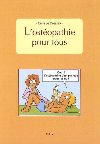 L'Ostopathie pour tous