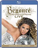 The Beyonce Experience Live [Blu-ray] -