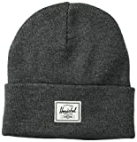 Herschel Elmer Beanie - Heather Charcoal