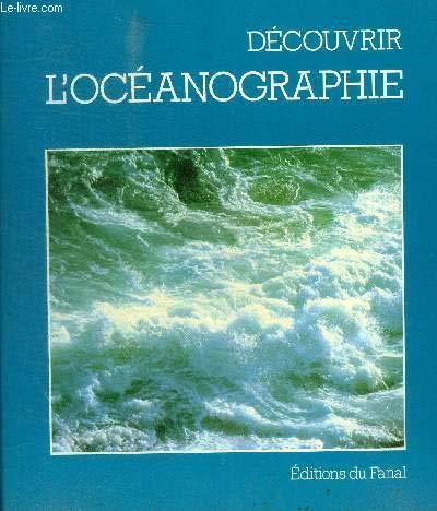 Découvrir l'océanographie
