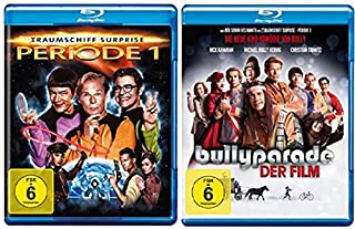 Traumschiff Surprise Periode 1 + Bullyparade Der Film [Blu-ray Set]