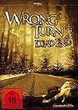 Wrong Turn 2: Dead End - Erica Leerhsen, Henry Rollins, Texas Battle, Daniella Alonso, Aleksa Palladino