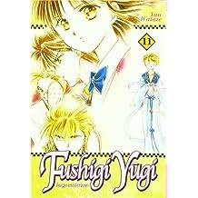 FUSHIGI YUGI 11 (COMIC) (Shojo Manga)