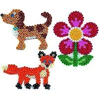 Hama 287 Stiftplatte für Bügelperlen Hund