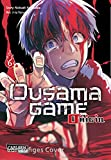 Ousama Game Origin 6