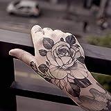"""🌺🌺La fábrica de productos de papel y plástico """"Modeganqing"""" es una empresa profesional de producción y procesamiento de adhesivos para tatuajes y otros productos. Nuestra fábrica atiende a la industria artesanal.🌺🌺Suministre todo tipo de adhe..."""