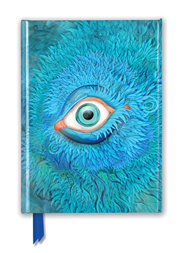 Sankar: Dragon's Eye (Foiled Journal) (Flame Tree Notebooks)