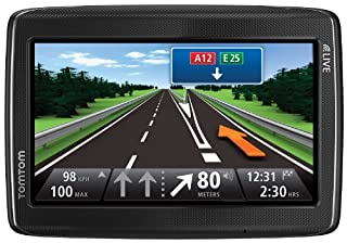 Tomtom - Go Live 825 M Cartographie `a Vie Europe 45 (1Er5.002.14) (Produit Import) (B009FZ7VTY) | Amazon price tracker / tracking, Amazon price history charts, Amazon price watches, Amazon price drop alerts