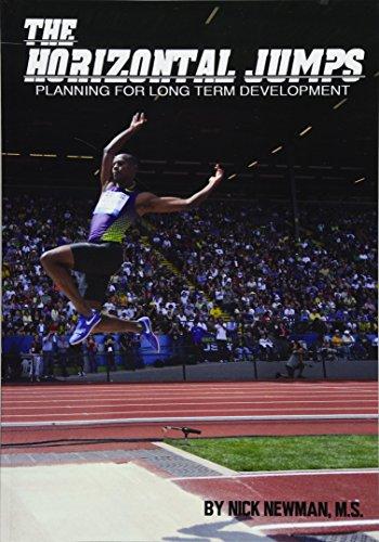 The Horizontal Jumps: Planning for Long Term Development (Jump Programm)