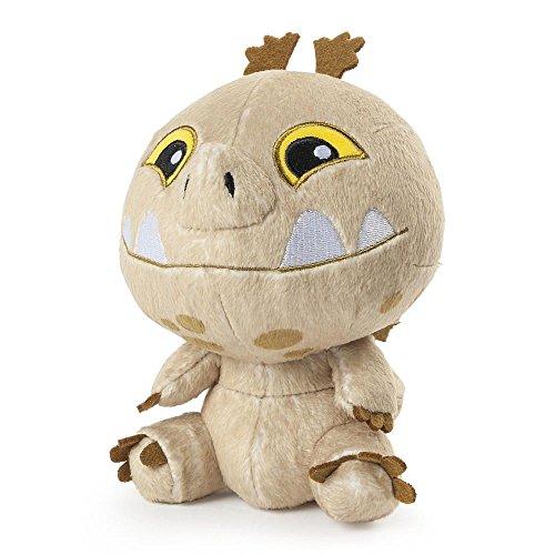 Dragons - Plüsch Figur Kuscheltier Drachen Fleischklops Meatlug Softwool 14cm