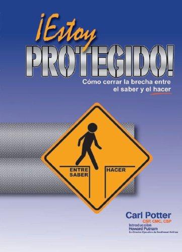 I Am Safe! (Spanish Version)