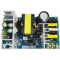 150W AC 110V / 220V Para 6A DC 24V estable de alta potencia Tarjeta de Conmutación de fuente de alimentación universal AC DC Power Module transformador (multicolor)