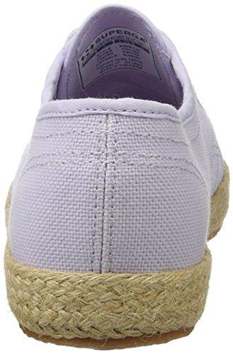 Superga 2750 Cotropew, Sneakers basses femme Violett (violet lilac)