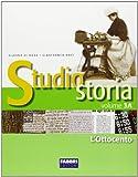 Studio storia. Tomo 3A: L'Ottocento. Per la Scuola media