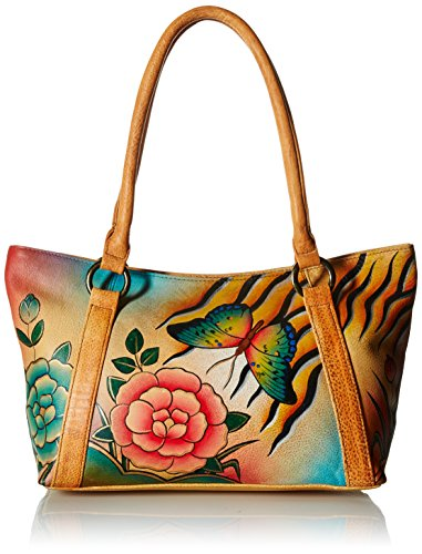 anuschka-womens-anna-handpainted-leather-medium-tote-shoulder-handbag-antique-rose-safari-one-size