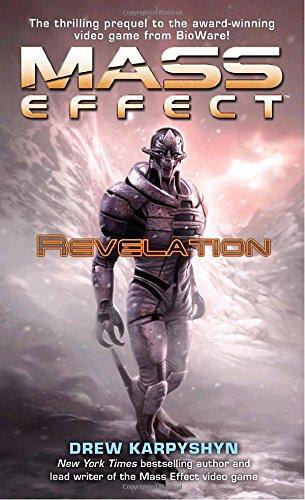 Revelation (Mass Effect (Paperback))