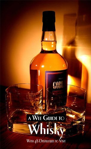 A Wee Guide To Whisky (Scottish Pocket History) by Euan Mitchell (1999-12-31)