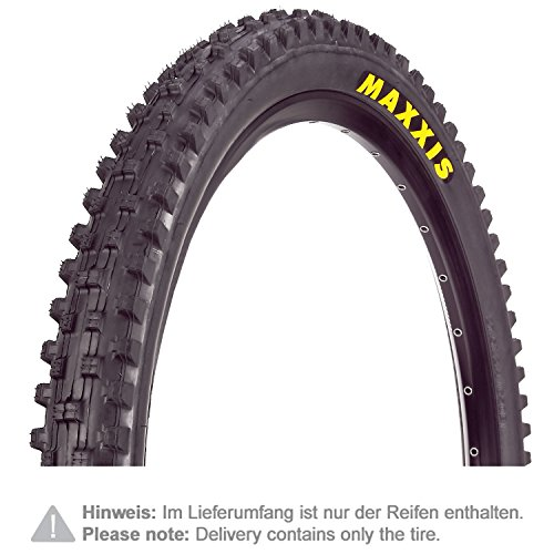 Maxxis MTB-Reifen Shorty Schwarz