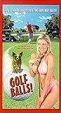 Golfballs [Edizione: USA]