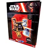 Star Wars - Collector Box Abatons  (Panini 003037COLSINT)