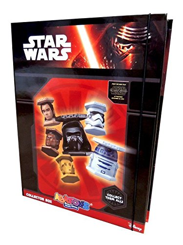 Star Wars Abatons Collectors Box [import allemand]
