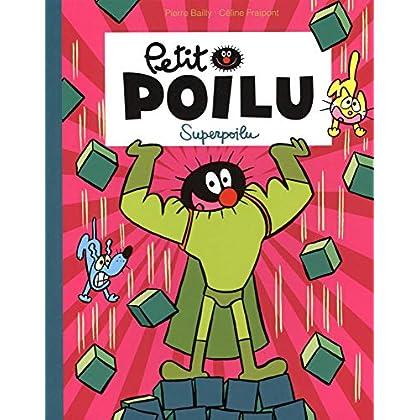 Petit Poilu : Superpoilu