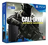 Ps4 Console Best Deals - Sony PlayStation 4 500GB Call of Duty Infinite Warfare Bundle