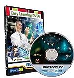 Learn Adobe Lightroom CC Video Training Tutorial DVD - Best Reviews Guide