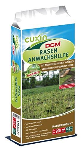 Cuxin Rasen Anwachshilfe, 10,5 kg