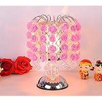 Matrimonio festivo forniture aromaterapia olio lampade minimalista comodino camera da letto moderna luci regali di nozze - Mini Cornice Di Nozze