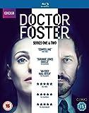 Doctor Foster Series 1 & 2 [Edizione: Regno Unito]