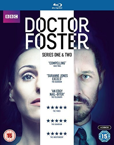 Series 1+2 [Blu-ray]