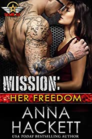 Mission: Her Freedom (Team 52 Book 6) (English Edition)