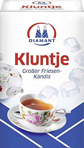 oßer Friesen-Kandis weiß - 1kg (Kandis)