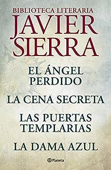 Biblioteca literaria de Javier Sierra de [Sierra, Javier]